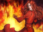 Game of Thrones: Melisandre