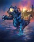 World War Kaiju: Ogerah