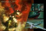 World War Kaiju - page 10