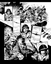 Casefile: Arkham - Her Blood Runs Cold, Ch2 pg2