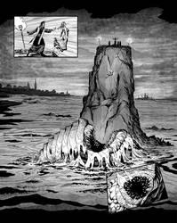 Casefile: Arkham - Her Blood Runs Cold, Ch4 pg16