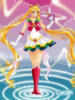 Sailor Moon: Naoko Style