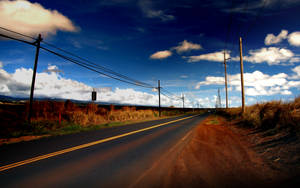 road 666 by kenpunk79