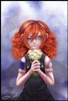 [Creepypasta]Flowers For You by Gartendrache