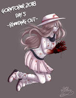 [Goretober]-Day 5-Bleeding Out- by Gartendrache