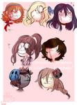 [Creepypastas]Doodle #18