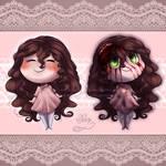 [Creepypasta]Chibi Sally