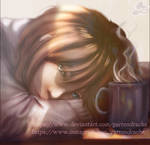 [Creepypasta]Coffee