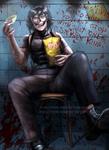 [Creepypasta]Chips