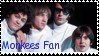 Monkees stamp II by HoorayForSeymour