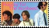 Monkees stamp III by HoorayForSeymour