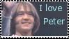 Peter Stamp by HoorayForSeymour