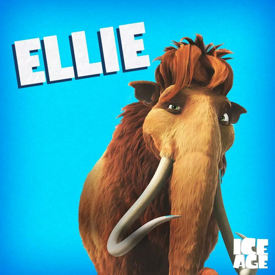 ellie quote ice age 2queenelsafan2015 on deviantart