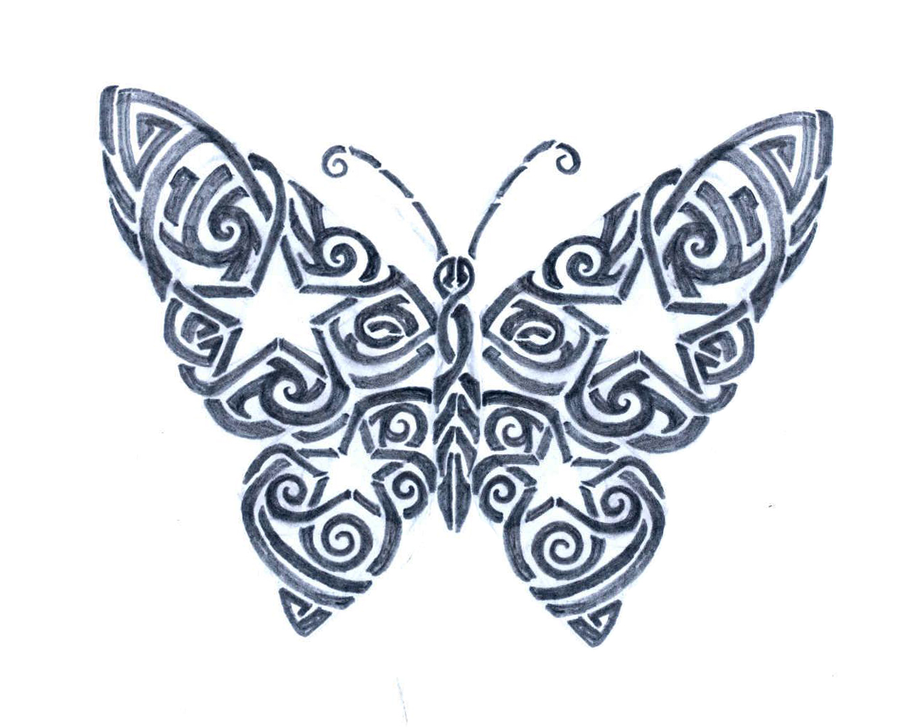 Star Butterfly By Grimshady On Deviantart
