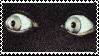 Stamp - Eyes by R4DIO-HAZARD