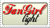 Fangirl light stamp by Morrygan