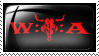 Wacken Stamp by Morrygan