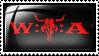 Wacken Stamp by Morrygan