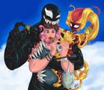 Venom - Family day