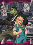 Dorohedoro - Welcome To Chaos