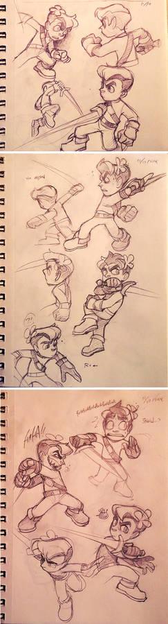 141229 SSB Mii sketch