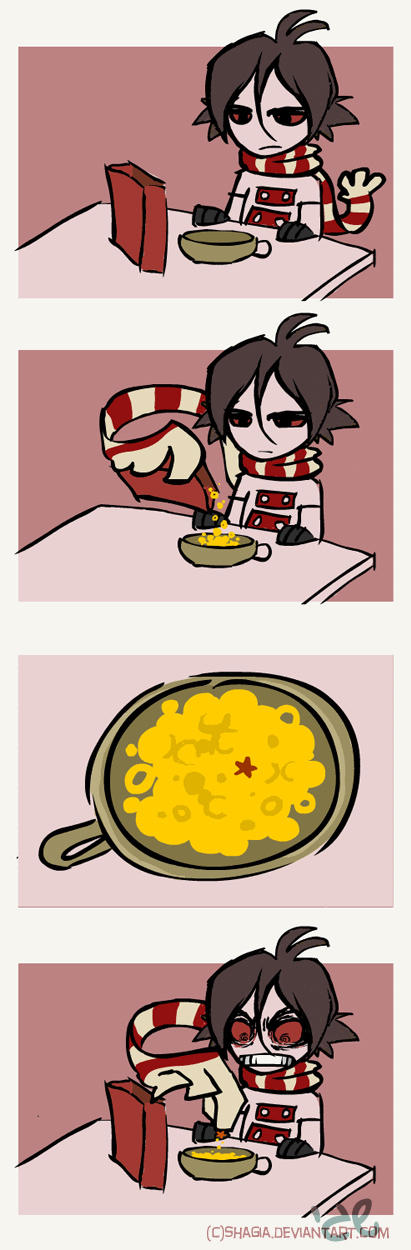 060529 My Perfect Cereal by 0meter