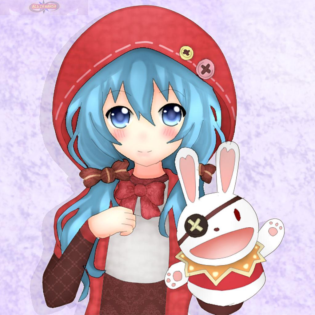 Red Riding Hood Yoshino