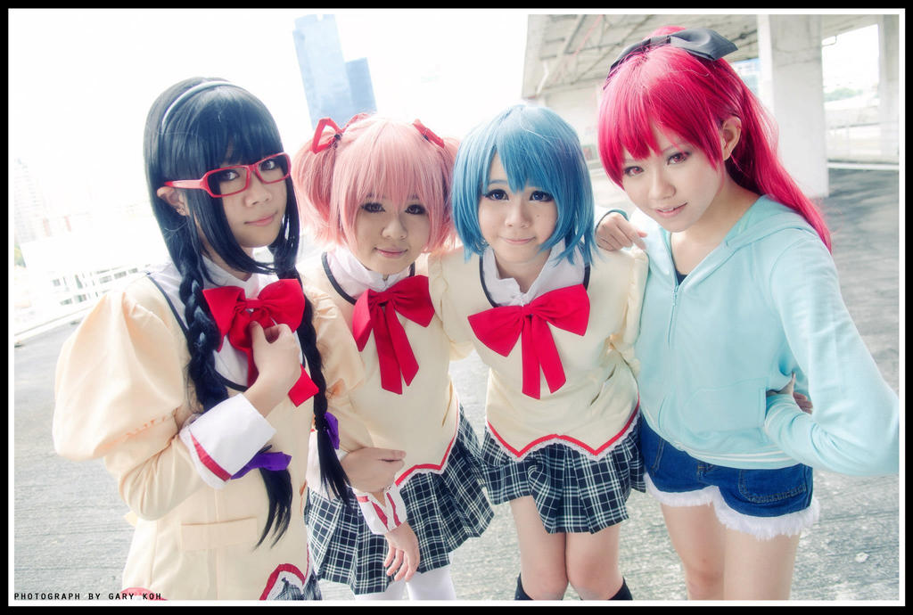 PMMM: Protect by YUKARII-chan
