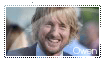 Owen Wilson stamp by BeautifulSadStory