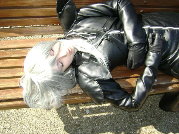 Yazoo cosplay 05 by angelic-cat15