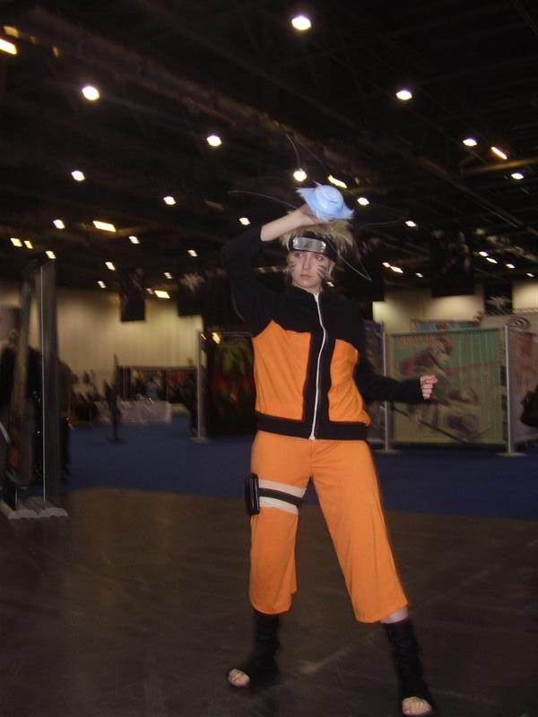 Naruto Cosplay 54545 by angelic-cat15