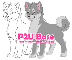 P2U - Shiba base
