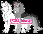 P2U - Wolfdog base