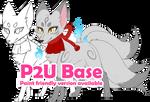 P2U - Kitsune base