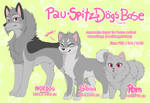 P2U - Spitz Dogs Base