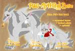 P2U - Mythical Base