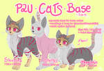 P2U - Cats Base