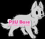 P2U - Chibi GSD base