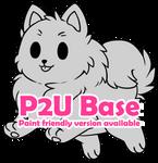 P2U - Chibi Pom base