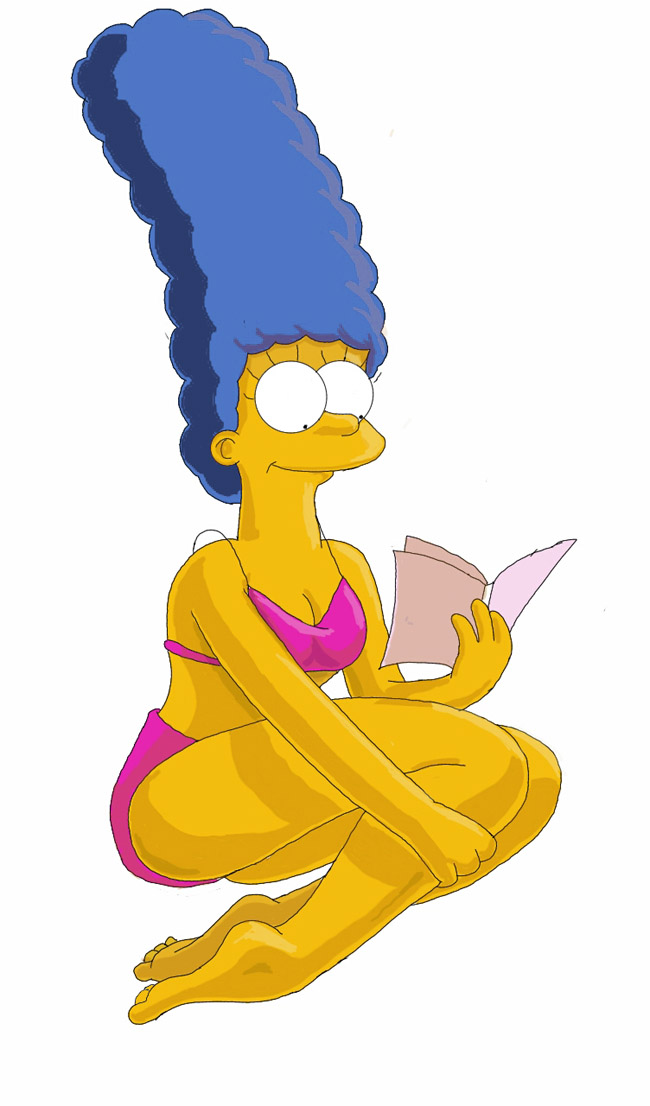 All Digital Marge Practice by simpspin