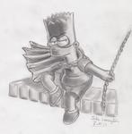 BARTMAN!