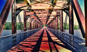 Mail order bridge. by simpspin