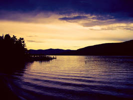 Lake George, NY. by simpspin