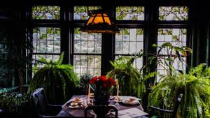 Glensheen Mansion by simpspin