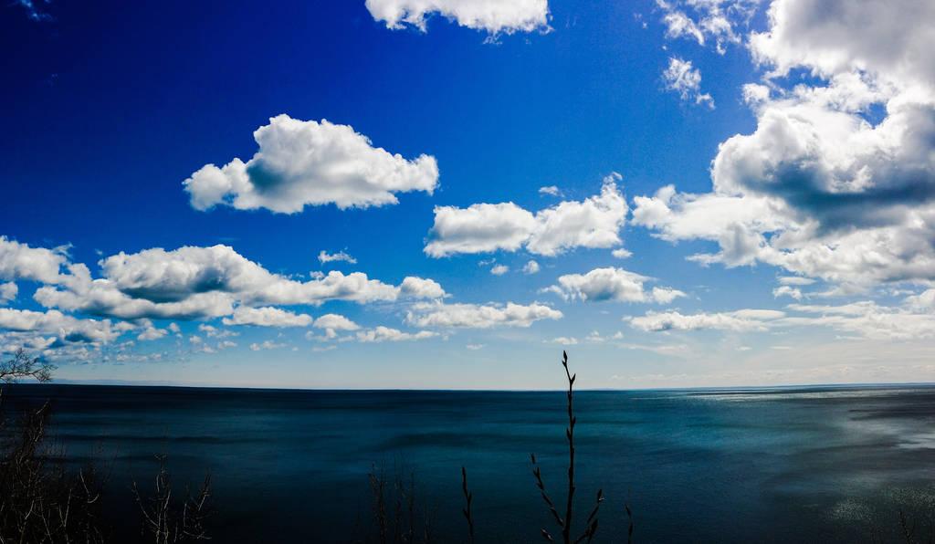 Cloudz... by simpspin
