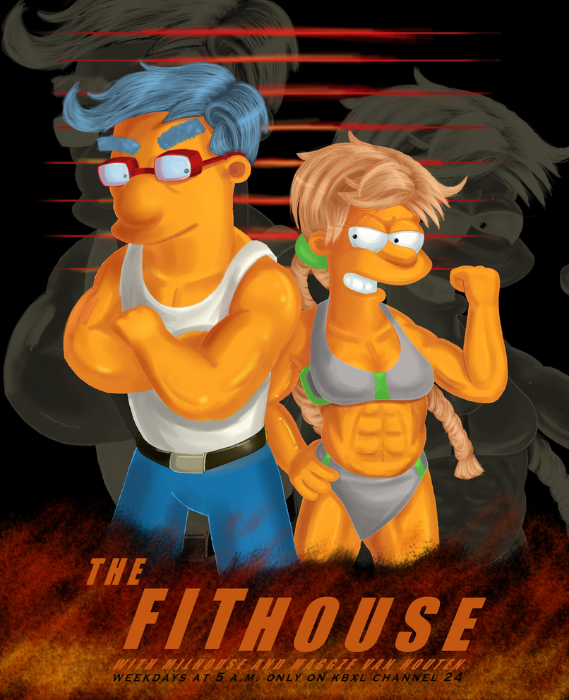 The FITHOUSE v2 by simpspin