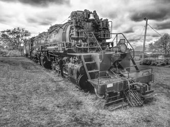 Proctor Locomotive