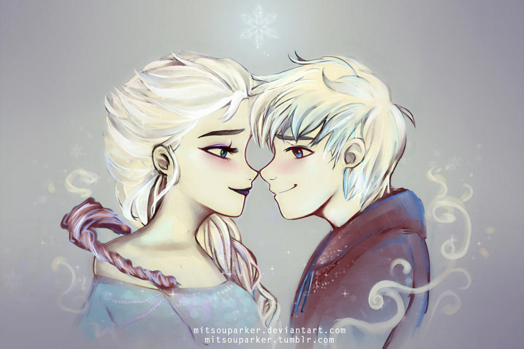 Why I DON'T Ship Jelsa By PerrythePlatypusGirl On DeviantArt
