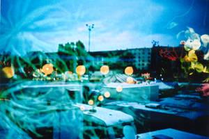 Trailers - Lomo by LightOfThe80ies