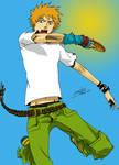 Ichigo, Feel the Wind